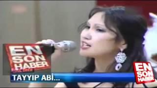 Kırgızistan Başbakanından Erdoğan'a Tayyip abi