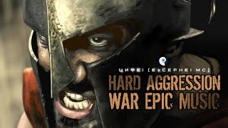 "Most Aggressive War Epic! Hard War Music! ""Enemy Force"" Powerful Orchestral Megamix"