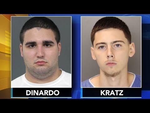 Sean Kratz rejects plea deal in Bucks Co. murders after Cosmo DiNardo pleads guilty