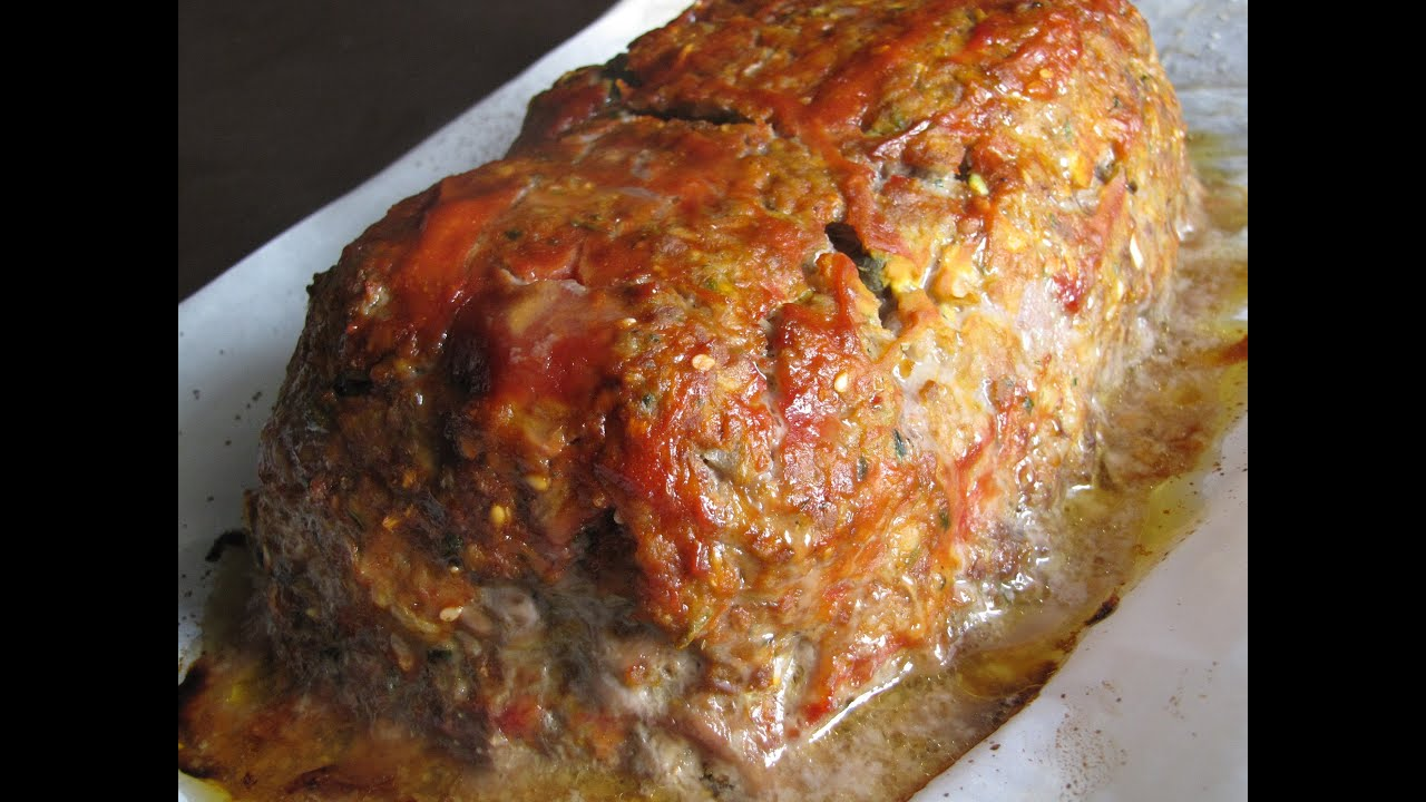 easy recipes for ground beef and pork easy meatloaf