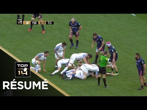 VIDEO: Top 14 highlights, Round 22