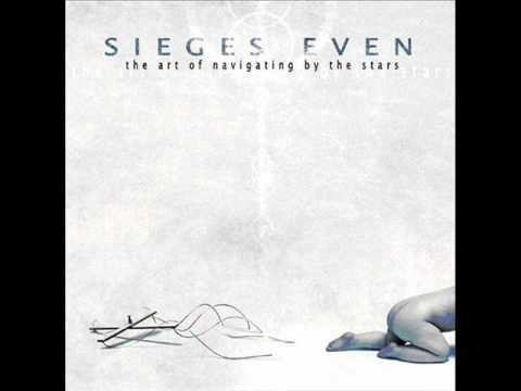Sieges Even - The Lonely View of Condors