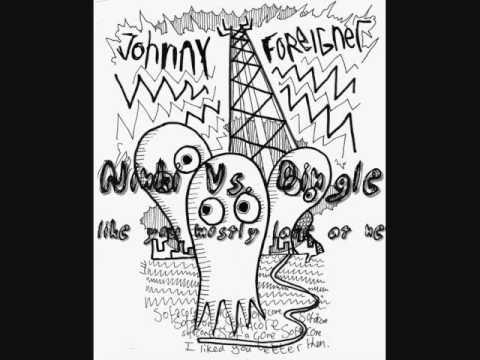 Ninki Vs Dingle  By Johnny Foreigner