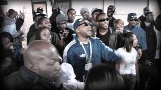 Young Jeezy - Hustle Hard G-Mix (Behind The Scenes)