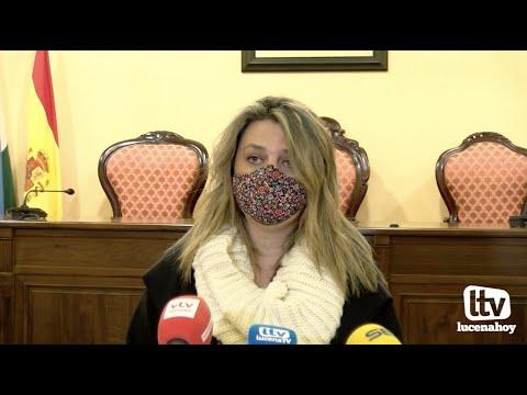 VÍDEO: El Ayuntamiento de Lucena tendrá que volver a licitar el servicio de ayuda a domicilio