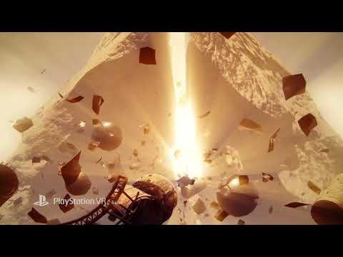 Eden Tomorrow Trailer (SoulPix) - PSVR