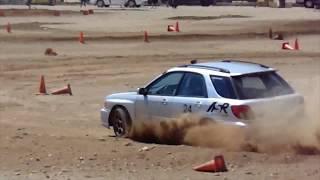 homepage tile video photo for Glen Helen Rallycross