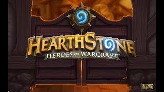 Hearthstone Tavern Brawl - Spellbook Duel Returns