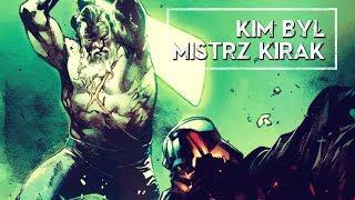 Kim był Mistrz Kirak Infil'a? [HOLOCRON]