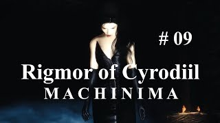 Rigmor Of Cyrodiil