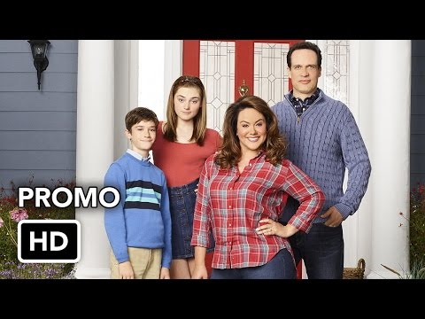 """American Housewife (ABC) """"Family"""" Promo HD"""