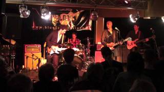 Marcus Malone Band @ The Lane - Oostburg NL - One More Time (Malone)