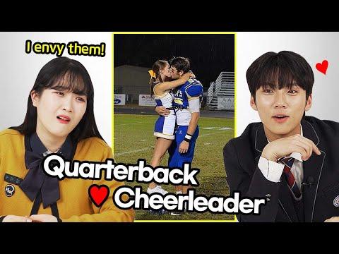 Korean Teeangers React