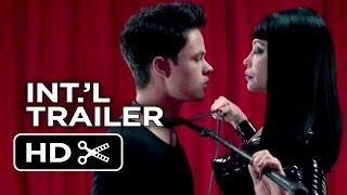 MIFF (2014) - My Mistress Australian Trailer - Erotic Drama HD