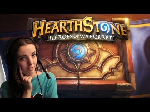 Hearthstone Heroes Of Warcraft (Gameplay)