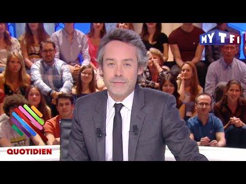Quand les journalistes attendent Edouard Philippe...et le ratent !  - Quotidien du 16 mai 2017