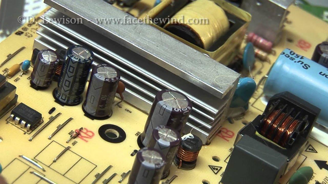 power supply control model k80 manual