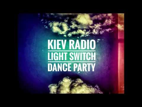 Kiev Radio - Oscura