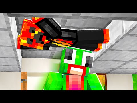 INSANE Minecraft Hide and Seek Challenge! *they never found me*