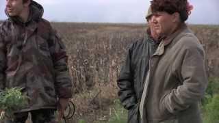 Episode 8 - Chasse à courre au lièvre, Cozes 1/11/2012