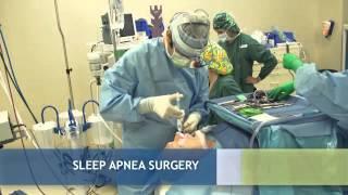 Sleep Apnea Surgery | Surgery for Sleep Apnea