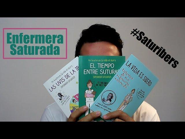 ENFERMERA SATURADA | AlbertoPTFP