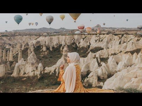 TRAVELING TO CAPPADOCIA, TURKEY   SAIMASCORNER