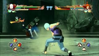 suigetsu new jutsu sasuke karin vs mizukage ao chojuro