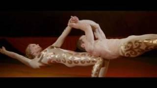 Circus Fantasticus - kino napovednik