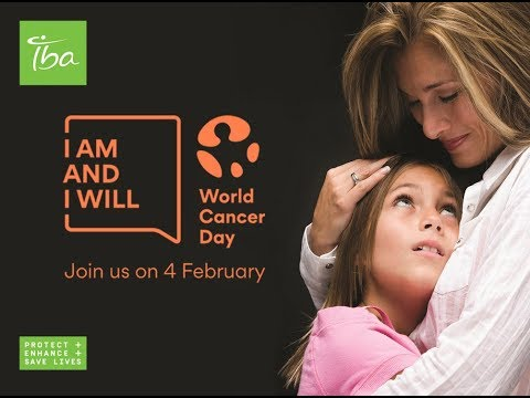 World Cancer Day IBA Support Mp3