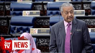 Dr M: Absent MPs have been warned