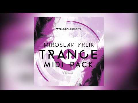 Miroslav Vrlik Trance Midi Pack Vol.2