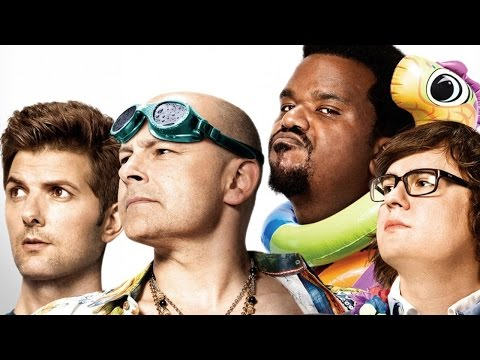 Hot Tub Time Machine 2 - Review