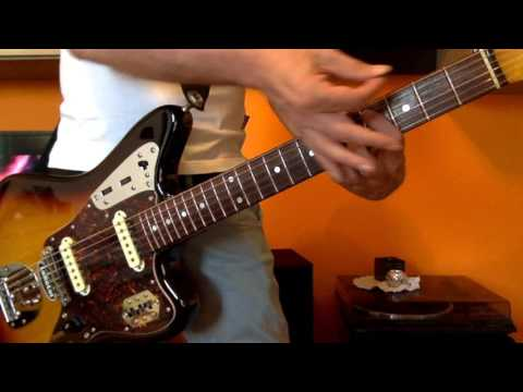 Placebo Guitar Lesson #4 Every You, Every Me