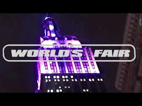 World's Fair - Elvis' Flowers (on my grave) [Official Music Video]