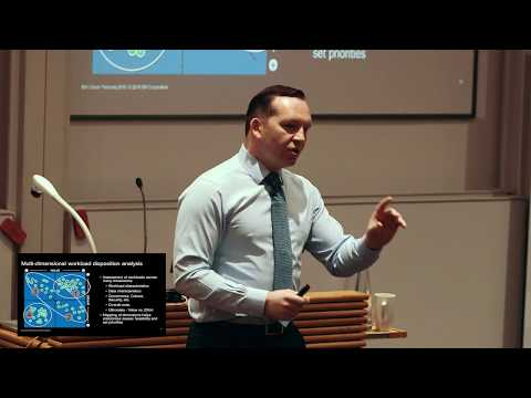 Capitalising on Cloud - IBM Cloud Software Europe - CIO Event March 2018