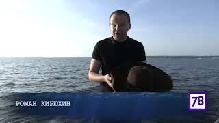 """""""Подводный роман. КОНТРАБАНДА"""" документальный фильм"""
