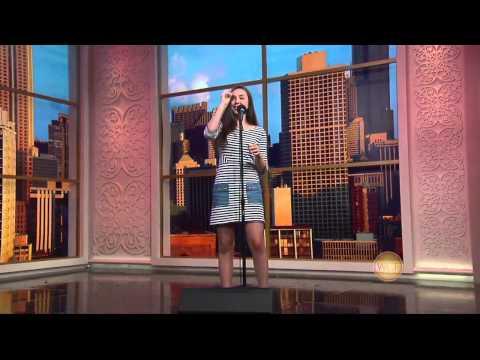 Maddi Jane Performs 'Wake Up' On Windy City LIVE!