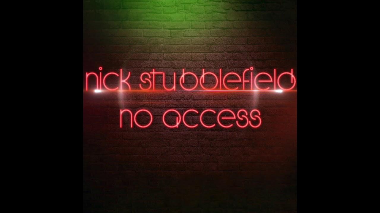 """NEW SONG - """"NO ACCESS"""""""