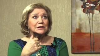 Visão espírita da dor - Marta Antunes