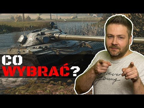 IS-7 CZY OBJ 277..? WORLD OF TANKS thumbnail