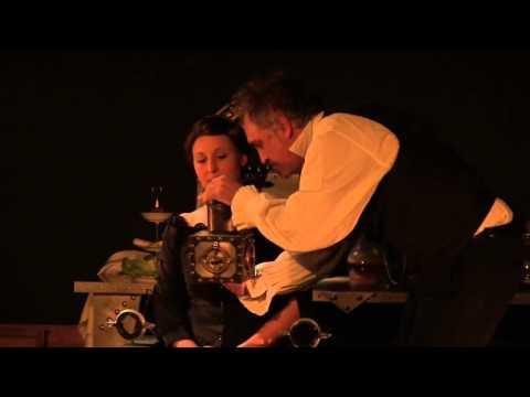 Bande Annonce Mademoiselle Frankenstein - A la Folie Théâtre