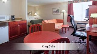 Holiday Inn Express Hotel and Suites Regina - Saskatchewan, Canada