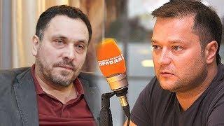 Максим Шевченко и Никита Исаев поспорят о Сталине