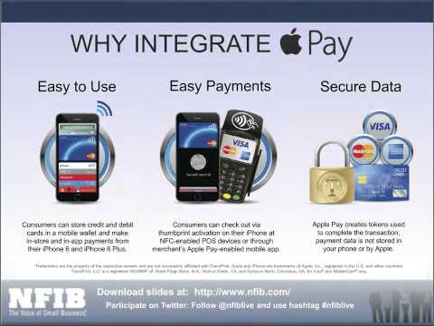 Do You Accept Credit Card Payments What you Need to Know About EMV Today   YouTube