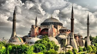 Ayasofya'nın Tarihi Geçmişi   Kilise, Camii ve Müze