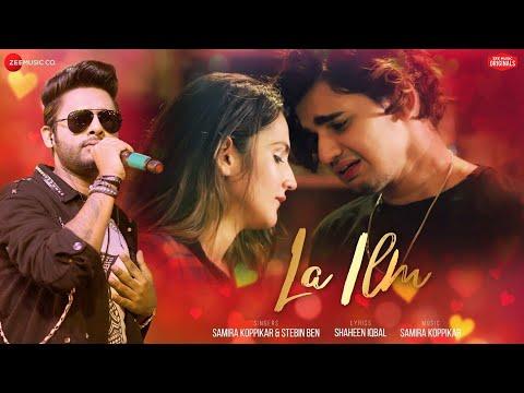La Ilm - Vishal Pandey & Riya K | Samira Koppikar & Stebin Ben | Shaheen Iqbal | Zee Music Originals