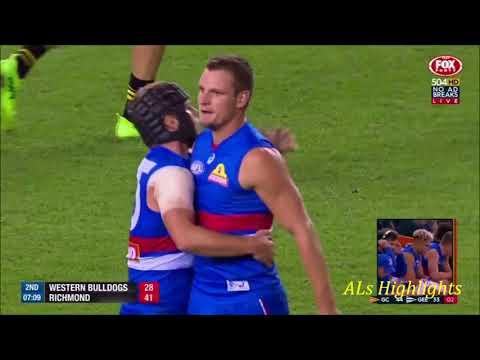 Clay Smith | All Heart | Career Highlights - Western Bulldogs #14