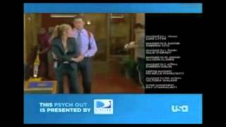 Psych - Best of Psychouts and Gag reels