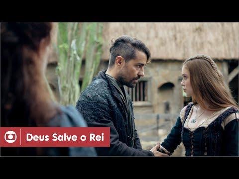 Deus Salve O Rei: capítulo 31 da novela, terça, 13 de fevereiro, na Globo